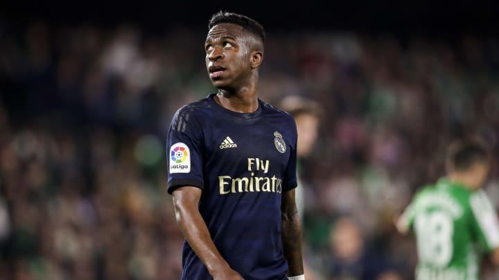 vinicius Real Madrid Stance on Vinicius Jr Following Li