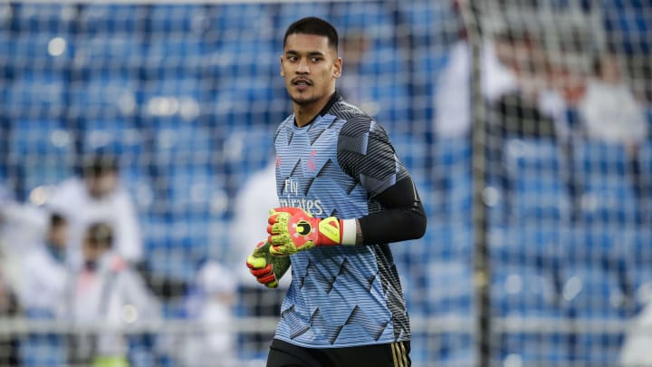 alphonse areola Arsenal Interested in PSG Keeper Alphon